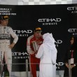 Kimi Raikkonen abbraccia sceicco Abu Dhabi. Vietato FOTO