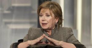 """Linda Lanzillotta al Messaggero: """"Sciopero 28/11 preventivo"""""""