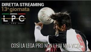 L'Aquila-Prato: streaming diretta live Sportube, ecco come vederla