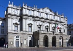 Milano, amianto alla Scala: indagati 4 ex sindaci