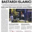 Attentati Parigi: donne islamiche, presidio contro Libero