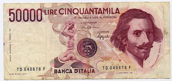 0e96bb9e56 Lire, ce ne sono in giro 1,4 mld di euro. Si possono cambiare?