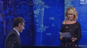 YOUTUBE Luciana Littizzetto, no monologo per morti di Parigi
