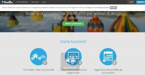 Localler la piattaforma a supporto delle aziende turistiche