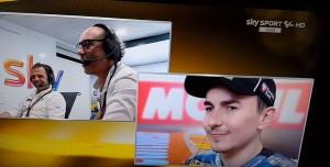 """YOUTUBE Jorge Lorenzo: """"Marquez e Pedrosa mi hanno aiutato"""""""