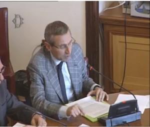Giornali-Fnsi, Raffaele Lorusso alla Camera: testo e VIDEO