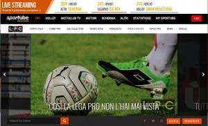 Lucchese-Savona: streaming diretta Sportube live su Blitz