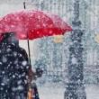 Previsioni meteo: settimana di freddo ma il week end…