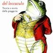 Manuale del leccaculo: l'uso della lingua dai bonobo a Renzi