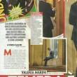 Valeria Marini con un uomo misterioso: FOTO Novella 20002