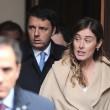 """Mineo: """"Renzi subalterno a Maria Elena Boschi"""" 4"""