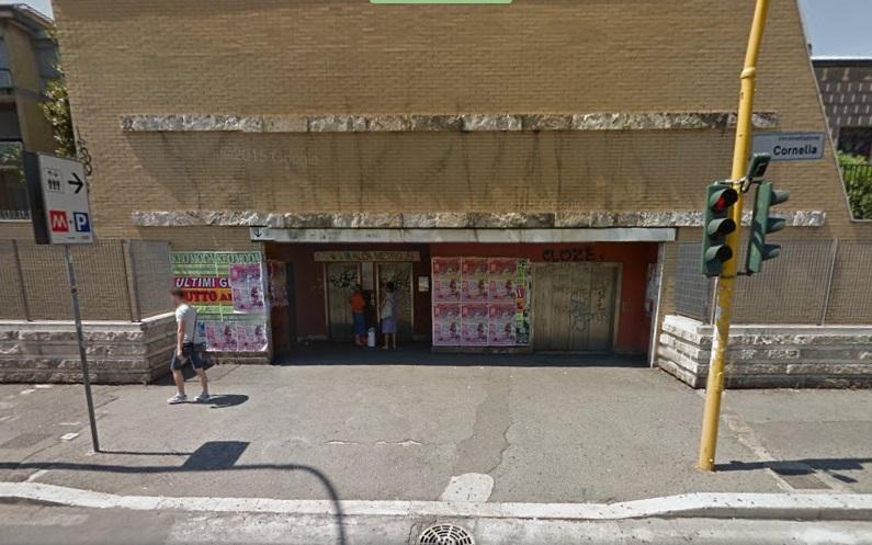 Cornelia allarme bomba chiusa stazione metro a roma - Allarme bomba porta di roma ...