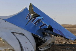 """Aereo Metrojet, Obama: """"Possibilità di una bomba a bordo"""""""