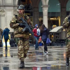 Allarme bomba a Milano: ma era uno scaldabagno