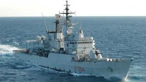 "Libia a Italia: ""Navi da guerra in nostre acque, reagiremo"""