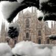 Meteo, neve in arrivo: previsioni regione per regione