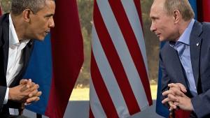 """Clima, Obama e Putin parlano di Siria: """"Soluzione politica"""""""