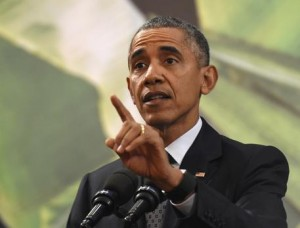 """Obama: """"Distruggeremo Isis senza rinunciare a nostri valori"""""""