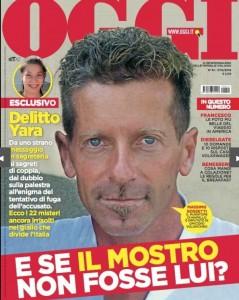 Massimo Giuseppe Bossetti: lite difesa-pm sul Dna