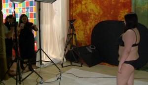Scuola per modelle curvy ed extra large apre a Mosca VIDEO