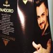 Pandoro col volto di Valerio Scanu: su Fb diventa un caso