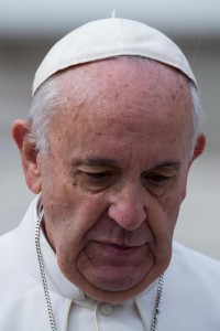 Papa Francesco, allarme terrorismo per viaggio a Bangui