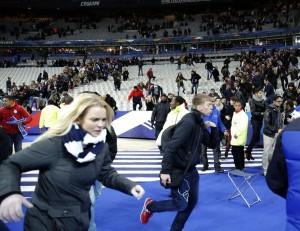 Parigi. Volevano strage allo Stade de France in mondovisione