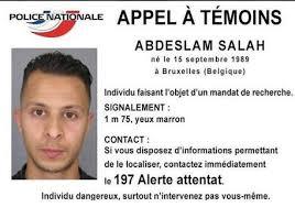 Attentati Parigi: preso artificiere, ma Salah non si trova