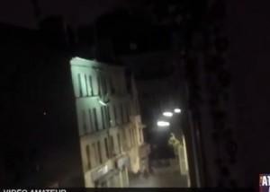YOUTUBE Kamikaze Hasna Ait Boulahcen, ecco l'esplosione