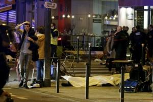 Bataclan, terroristi hanno sparato su disabili in carrozzina