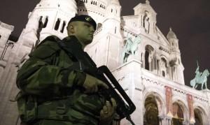 Attentati Parigi: Italia blinda stadi, teatri, piazze...