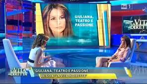 Cristina Parodi-Giuliana De Sio, lite in diretta: Tu hippie?