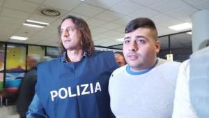 Camorra: arrestato Pasquale Sibillo, tradito da tatuaggio