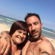 """Stefania Pezzopane sposa suo toy boy: """"Alla faccia vostra""""01"""