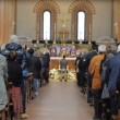 Ancona, funerali Roberta Pierini uccisa da Antonio Tagliata