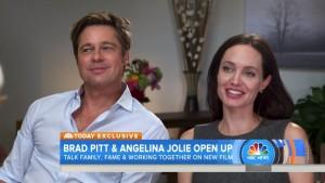 YOUTUBE. Brad Pitt: Angelina Jolie ha fatto bene ad operarsi