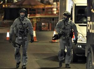 Isis, a Londra cecchini e agenti in incognito in periferie
