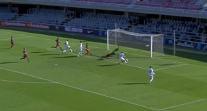 Youth League Barcellona-Roma, rimonta pazzesca: da 3-0 a 3-3