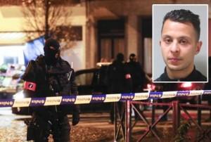 "YOUTUBE Pordenone incubo Isis: ""Salah"". Elicotteri ma…"