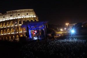 Roma CONCERTI eventi DJ-SET musica live: cosa c'è da fare
