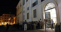 MOSTRE a Roma oggi: musei GALLERIE esposizioni EVENTI
