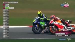 """Marc Marquez avverte Valentino Rossi: """"Se devo lottare..."""""""