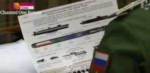 YOUTUBE Russia, errore tv: ecco i missili nucleari segreti