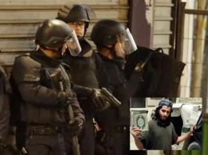 Saint Denis blitz finito. 2 morti. Abaaoud e Salah latitanti