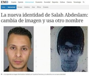 Salah Abdeslam, secondo amico era pronto a farsi esplodere