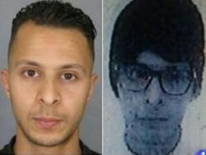 YOUTUBE Parigi, cintura esplosiva dove fu visto Salah