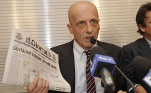 Milano sondaggio: Sallusti -20 punti da Sala in ballottaggio