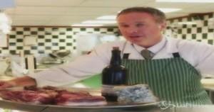 Salsiccia da 700 sterline al chilo: è la più cara del mondo