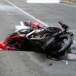 Padova, schianto Statale del Santo: motociclista decapitato