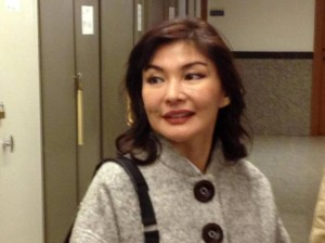 Shalabayeva, falsi lasciapassare con foto date da polizia